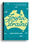 joyful strains cover