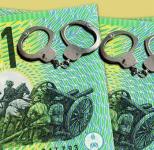 hundred dollar bribe